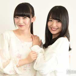 モデルプレス - NGT48北原里英&荻野由佳「デビューまでに流した汗の量は、どのグループにも負けていない」 レッスンに密着取材