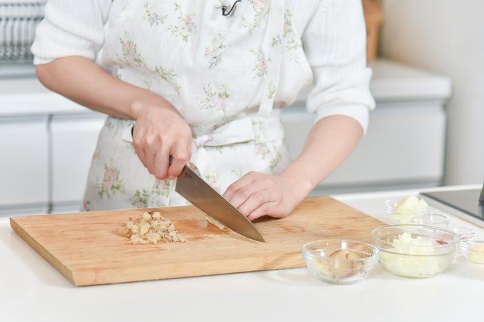 「入れたら美味しいかも!」とひらめきで生まれたオリジナルレシピ/舟山久美子