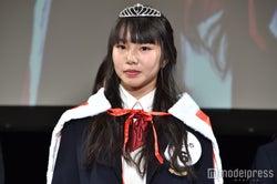 関西エリア準グランプリ・かなでっちさん(C)モデルプレス