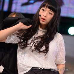 小川暖奈/吉本坂46「泣かせてくれよ」発売記念イベント(C)モデルプレス