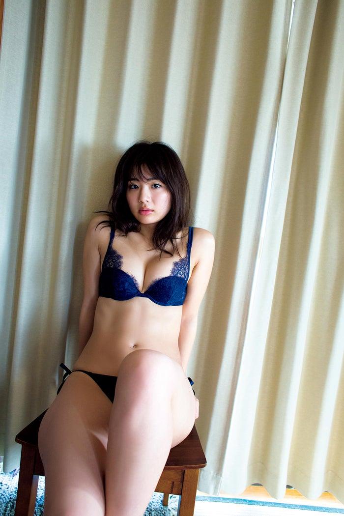 撮影:桑島智輝/平嶋夏海写真集「ナツミ感」(講談社)より