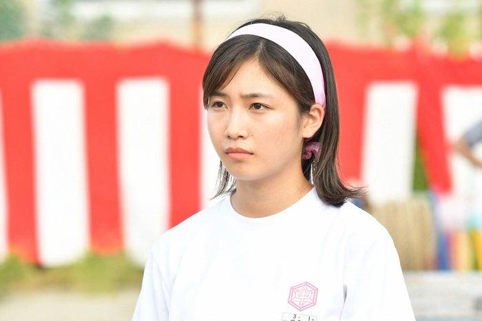 小野莉奈/「中学聖日記」第2話より(C)TBS