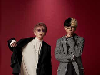 """YouTuberヒカル&Da-iCE花村想太、コラボユニット""""UPSTART""""始動"""