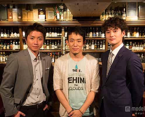 藤原竜也&岡田将生も太鼓判 共演ドラマのスペシャルゲスト発表