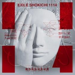 EXILE SHOKICHI、5月15日リリース2ndソロアルバム「1114」(画像提供:所属事務所)