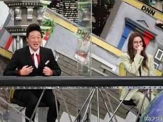 香里奈、有田哲平と歌番組の司会に挑戦!うまくいかなかったシーンは「全部みやぞんさんのせい(笑)」