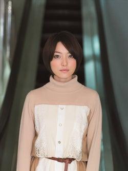 花澤香菜『タッチ』の30年後描く『MIX』でヒロイン・春夏役「演じるのは責任重大」