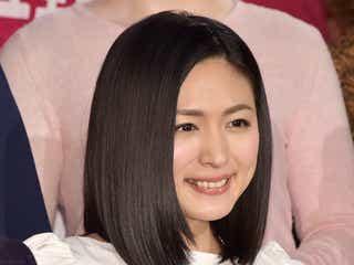 川村ゆきえ、back numberのドラム・栗原寿と結婚<コメント全文>