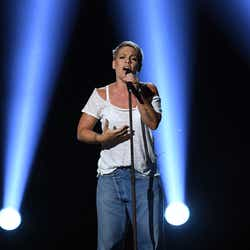 P!NK(写真:Getty Images)
