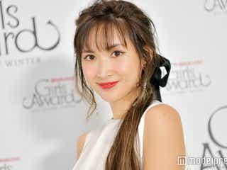 紗栄子、ますますキレイになった!「とにかく努力」していることとは?<モデルプレスインタビュー>