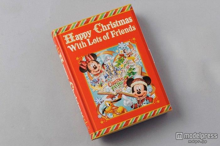 TDL:メッセージカード&マスキングテープ(¥800)(C)Disney