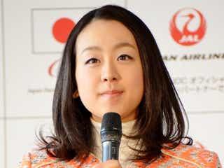 浅田真央、現役続行の意思「できる所まで挑戦していきたい」