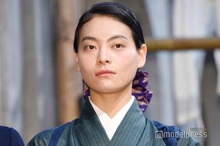 ダンサー菅原小春、初演技で「いだてん」出演「身体でぶつけることができたら」