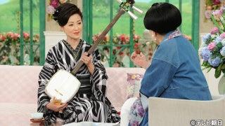 長山洋子、41歳でアメリカ人男性と結婚、42歳で出産の人生を語る