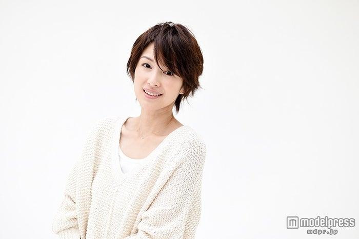 """女優として、妻として、そして母として…""""吉瀬美智子""""はいつまでも輝き続ける。"""