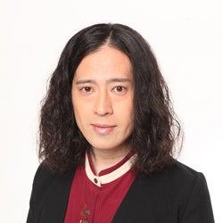 ピース又吉直樹「西郷どん」で大河初出演、北川景子と夫婦役 起用理由は?