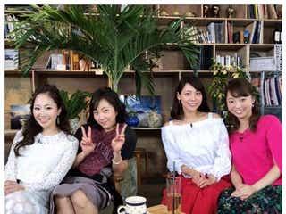 相武紗季&木南晴夏「実は幼馴染」美人姉妹が2組コラボで「そっくり」「豪華」の声