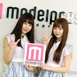 モデルプレス - LinQがモデルプレス編集部に来訪!「女の子が気になることをわかりやすく教えてもらった」