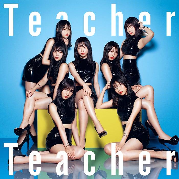 AKB48「Teacher Teacher」(5月30日リリース)初回限定盤D (C)You,Be Cool!/KING RECORDS