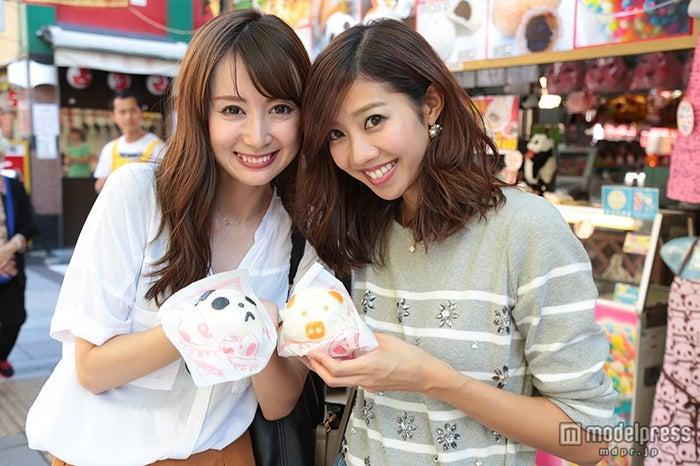横浜でお腹も心も満たす、満腹度100%の幸せグルメ旅【モデルプレス】