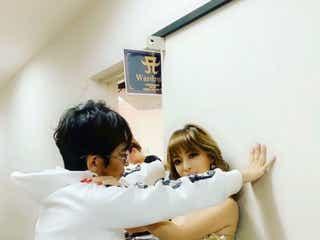 松浦勝人氏、ドラマ「M」浜崎あゆみとの壁ドンシーンカットも「田中みな実にマサがされそう」