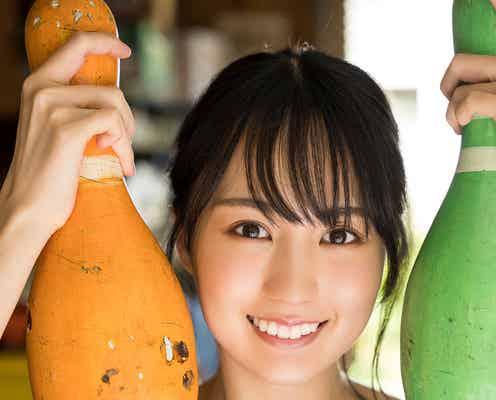 乃木坂46賀喜遥香、バースデーサプライズに大はしゃぎ