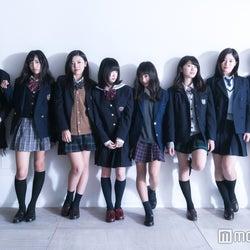 「女子高生ミスコン2017-2018」ファイナリスト(C)モデルプレス