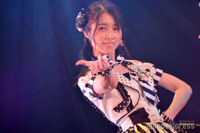 岩立沙穂/AKB48高橋チームB「シアターの女神」公演(C)モデルプレス
