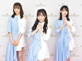 日向坂46「アザトカワイイ」TV初披露を振り返る「今日のために…」<THE MUSIC DAY>