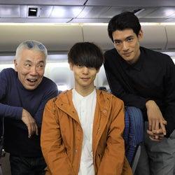 窪田正孝&中島歩「花子とアン」以来5年ぶり共演「ラジエーションハウス」特別編放送