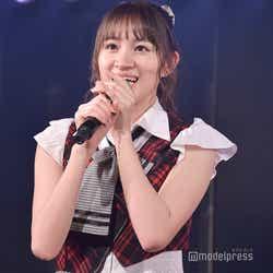 下口ひなな/AKB48込山チームK「RESET」公演(C)モデルプレス