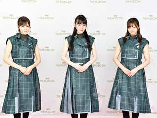 欅坂46として残り1ヶ月 「THE MUSIC DAY」パフォーマンスに込めた想いとは
