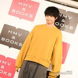 鈴木仁 (C)モデルプレス