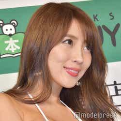 森咲智美 (C)モデルプレス