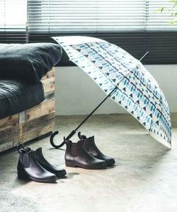 梅雨シーズン到来!大人女子が揃えておきたい《雨の日グッズ》を厳選