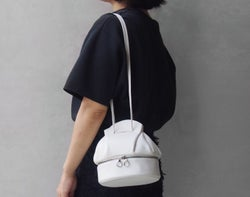 大人女子なら質も重視♡シンプルだけど一味違う上品なバッグ特集