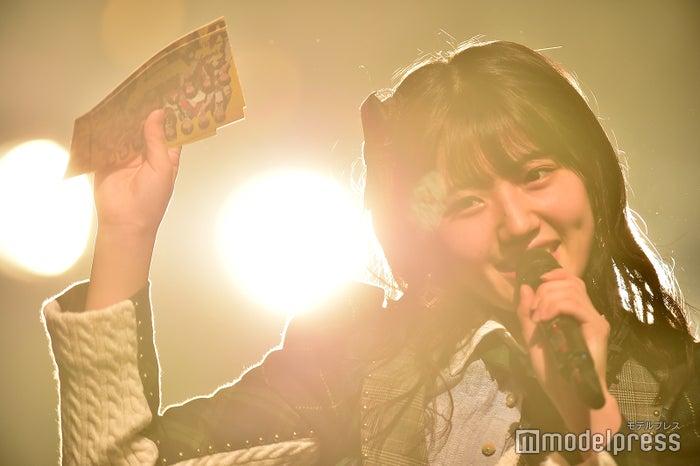 村山彩希「AKB48 チーム4単独コンサート~友達ができた~」 (C)モデルプレス