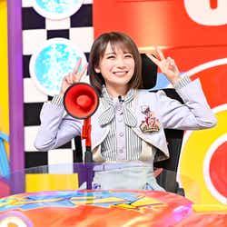 秋元真夏 (C)TBS