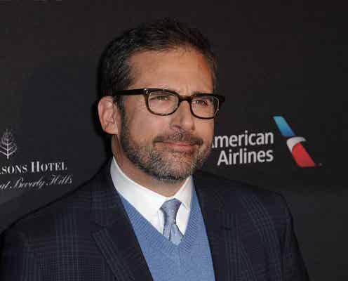 『ジ・オフィス』スティーヴ・カレル、『ジ・アメリカンズ』クリエイターのサイコスリラーに出演