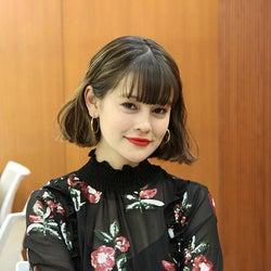 emma、親友・小松菜奈の存在&服飾学校時代を語る