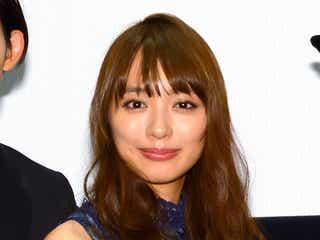 内田理央、共演者から愛人疑惑「普通ではありえない」