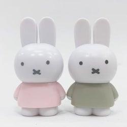 【ダイソー】置くだけで癒される♡「ミッフィー&アニマルグッズ」2選