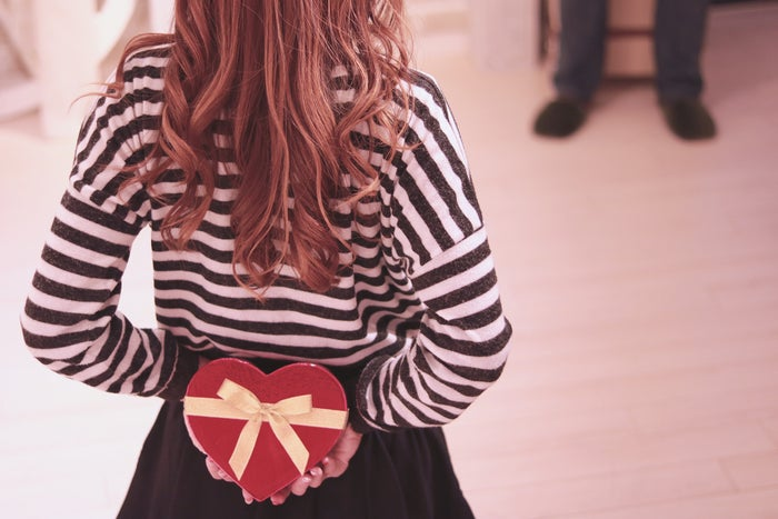 バレンタインに好きな男性から告白されるための攻略法4つ/photo by GIRLY DROP