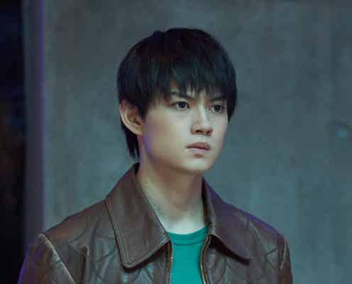 佐野勇斗「嘘喰い」横浜流星の相棒・梶隆臣役で出演決定