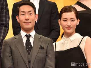 大河出演決定の綾瀬はるか、主演・中村勘九郎へのアドバイスが天然全開<いだてん>