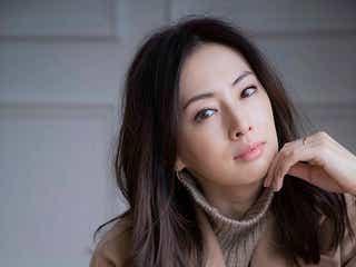 """北川景子「Oggi」1年ぶり登場で表紙 30代の""""いま""""を語る"""