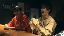 聡太、俊亮「TERRACE HOUSE OPENING NEW DOORS」49th WEEK(C)フジテレビ/イースト・エンタテインメント