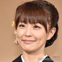 小林麻耶 (C)モデルプレス