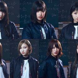 欅坂46渡邉理佐・渡辺梨加ら7人「TGC」出演決定 初登場メンバーも