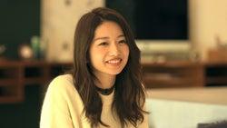 小室安未  AMI KOMURO(20) 明治学院大学3年生「TERRACE HOUSE OPENING NEW DOORS」(C)フジテレビ/イースト・エンタテインメント